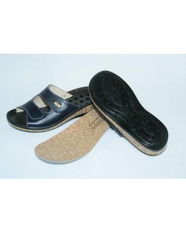 Sandalo Lotto da uomo grigio